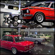 1972-75 Bmw E10 2002 in #iran . . Tag your#friends . @mashin.classic . .…