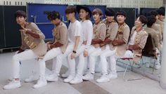 nakta,hojoon,jenissi,a-tom,b-joo,xero,yano sitting on leader p-goon.