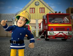 If you have a child who is a huge fan of Fireman Sam or simply dreams of being a fire-fighter then you are going to love these ideas! Perhaps you are plann.