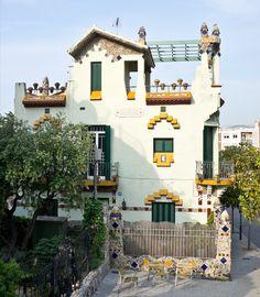 Barcelona Sant Joan Despi Villa Elena 1