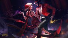 Champion Update: Evelynn, Agony's Embrace