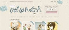 50 Creative Examples of Illustrations in Web Design - via http://bit.ly/epinner