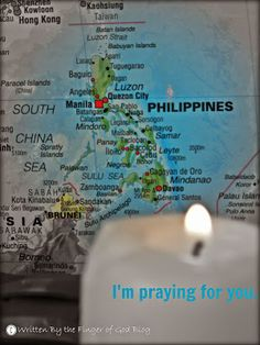 Catholic Spirituality Blogs Network: Thankful for earthquakes and supercyclones