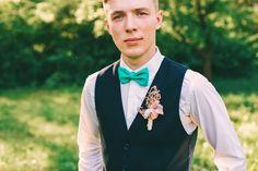 10 Wedding Duties to Give To the Groom - Dreamwedding