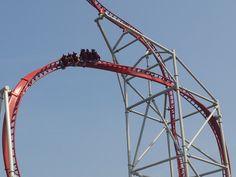 Sky Scream (Holiday Park)