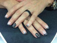 Nails Sterne