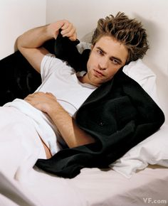 Robert Pattinson - love this Vanity Fair Shoot...best he's looked ever. One fine a$$ man