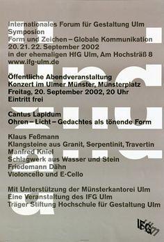 Archive: georg staehelin × Der Gestaltingenieur