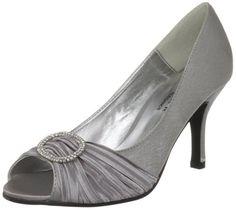 46e66e805f4 Lunar Women s FLV132 Special Occasion Heel  Amazon.co.uk  Shoes   Bags