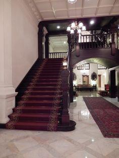 Hôtel Raffle Singapour