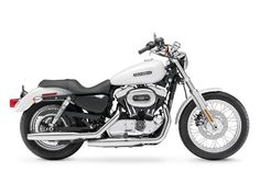 2008 Harley-Davidson 2008 XL 1200L Sportster 1200 Low
