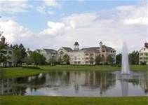 Saratoga Springs! Our home resort (DVC)