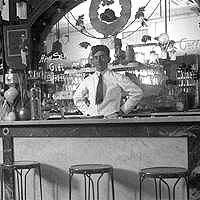 Today in History from the Library of Congress, American Memory. Soda Fountain