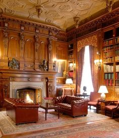 """""""Drinks are being served in the Drawing Room, m'lord. I've taken the liberty of laying a fire against the chill, sir."""" Hawke's majordomo, the octogenarian Pelham Grenville,  At his lordship's residence, Hawkesmoor, the Cotswolds"""