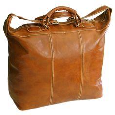 Piana Leather Tote