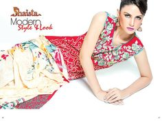 New Winter Collection 2014-2015 Vol.3 by Shaista Cloth