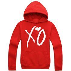 The Weeknd hoodie unisex adults size s-xxl by openluwur on Etsy