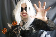 Sejam bem vindos à nossa #festa de #Halloween!   As fotos mais divertidas já estão no blog!  http://mycherrylipsblog.com/feliz-halloween-388382
