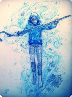 jack frost | Tumblr