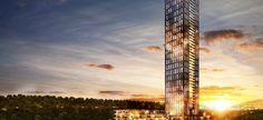Cushman & Wakefield, Nurol Tower ve Nurol Life Ofislerini Kiralayacak!