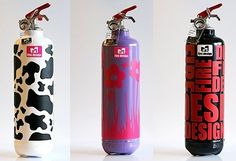Can Fire Safety Be Fashionable?