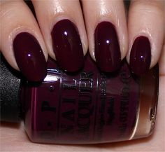 opi fall 2013 peace & love & opi | OPI In the Cable Car-Pool Lane Swatches & Review | Swatch And Learn