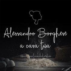 Alessandro Borghese a casa tua | Un episodio di Avrei qualcosa da dire Show | Blog & Podcast – La mia vita in chiave comica fedelmente e sapientemente documentata #alessandrobolghese #quattroristoranti #4ristoranti #cucina #italiana #cucinare #cook #casa #fattonincasa #benedetta #podcast #comedy