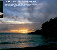 Neural [music review] Sven Kacirek – Songs From Okinawa CD – Pingipung Records http://neural.it/2016/04/sven-kacirek-songs-from-okinawa/