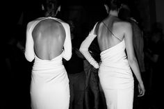Backstage at Alexandre Vauthier haute couture Fall 2013/2014
