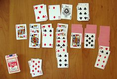 Solitaire Tipps
