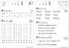 """Résultat de recherche d'images pour """"exercices pour 1ere annee primaire"""" Kids And Parenting, Kids Learning, Sheet Music, Homeschool, How To Plan, Books, Grande Section, Recherche Google, Images"""