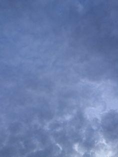 2015년 10월 8일의 하늘 #sky #cloud