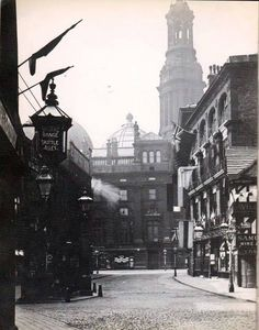 Old Manchester
