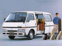 '1980–95 Isuzu Fargo / Midi / WFR