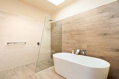 Modern Interior Bathroom Design