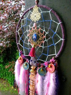 Fairy blessings by JDCreativeHands on Etsy