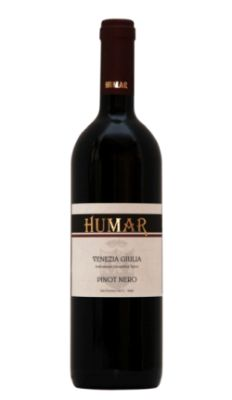 This Pinot Nero is great full bodied wine, velvet like to the palate, round, never strong. Its delicate ruby colour corresponds to a particular and soft fragrance, an armonic and velvet like taste.