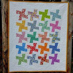 pinwheels quilt
