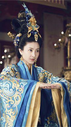 Lan Xi 斓曦 - Song Of Phoenix 《思美人》
