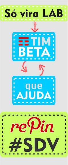 Sigo e troco repin #timbeta #betalab #betaajudabeta