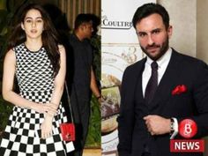 Saif Ali Khan clears the air over him not being happy with Sara Ali Khans Bollywood debut