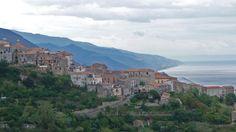 Fuscaldo, Calabria, Italy.