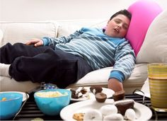Junk Foods Are Harmful For Health & Cause Obesity