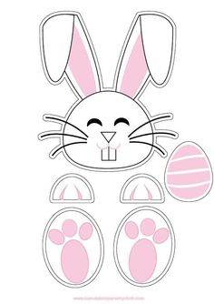 easter crafts for kids . easter crafts to sell . easter crafts for toddlers . easter crafts for adults . Bunny Crafts, Easter Crafts For Kids, Kids Diy, Summer Crafts, Fall Crafts, Christmas Crafts, Easter Art, Easter Bunny, Easter Food
