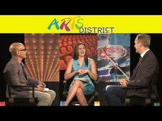 Arts District - State of the Arts in Denver Discussion with @5280magazine and @denverpost