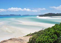 Whitsundays Cruising - Queensland Cruises Australia - Cruising The Whitsundays