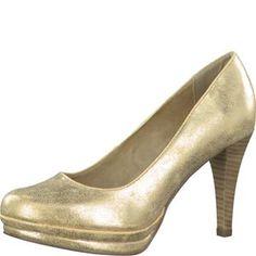 Tamaris-Schuhe-Pumps-GOLD-Art.:1-1-22413-22/940