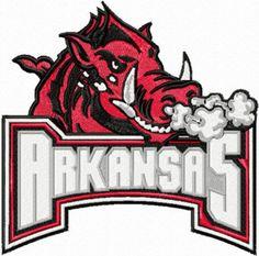 16 Best Wps Images Arkansas Razorbacks Arkansas Ar