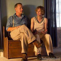 Tom Hanks and Meg Ryan reunion