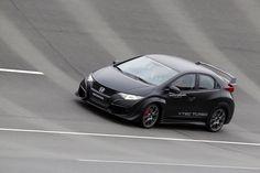 2015 Honda Civic Type R Review: Prototype drive - on CarAdvice.com.au